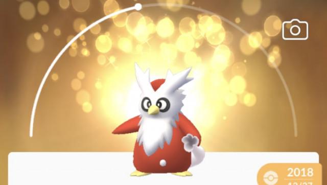 キラ ライト とは ポケモンgo
